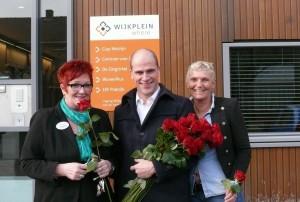 Piet Jonker Samsom in Wheermolen (6)