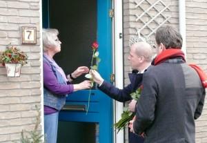 Piet Jonker Samsom in Wheermolen (8)